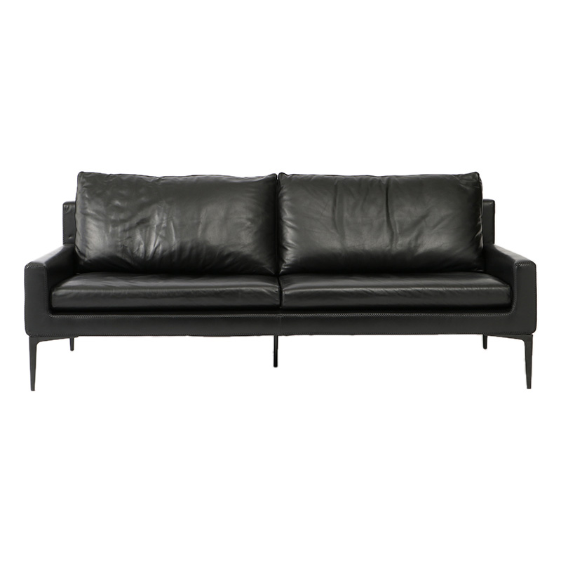 ELSA 3S SOFA LEATHER 2