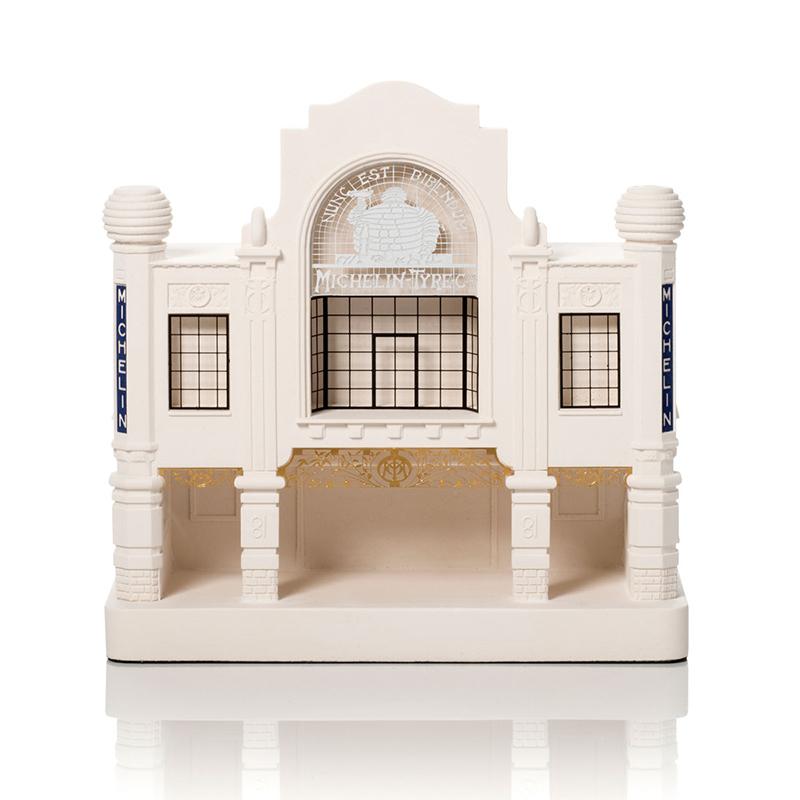 MICHELIN HOUSE