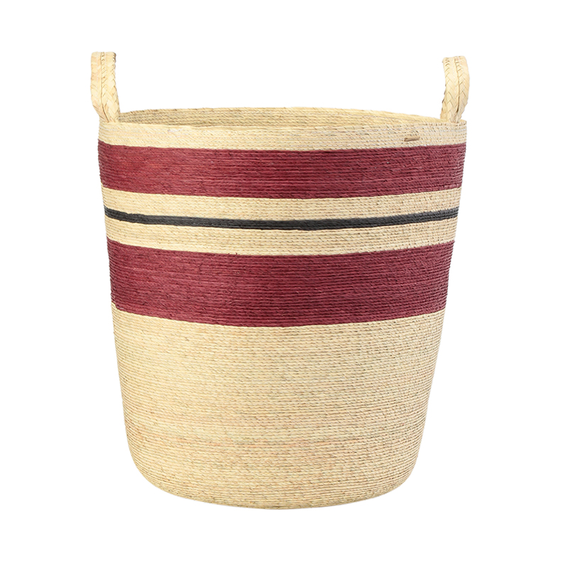 MAKAUA TALL STORAGE BASKET  (40 X 40)