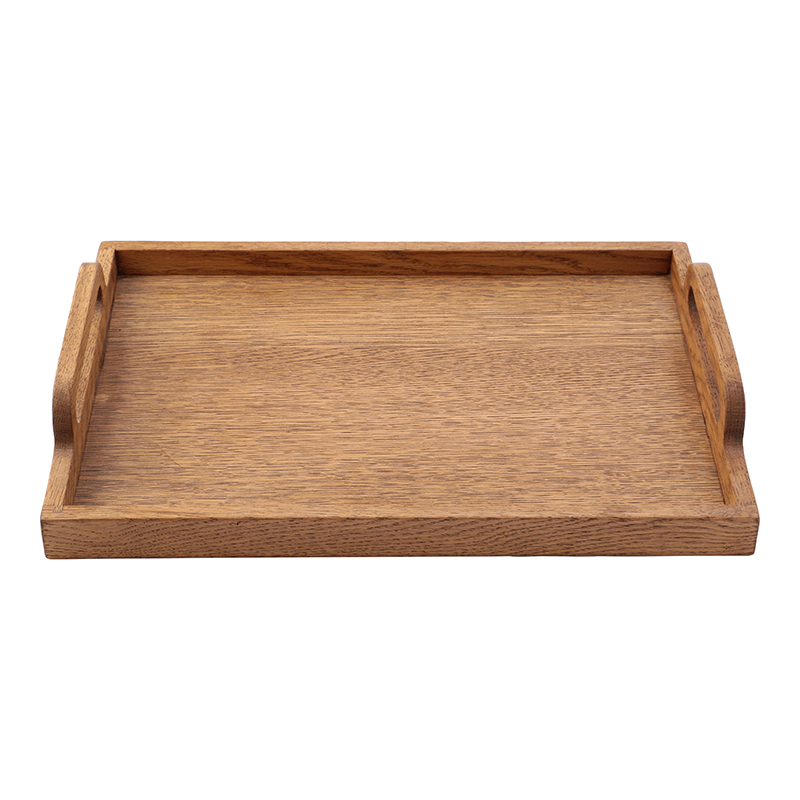 ORIGINAL OAK TRAY