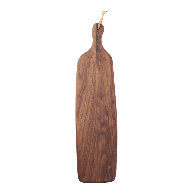 ORIGINAL WALNUT LONG CHOPPING BOARD
