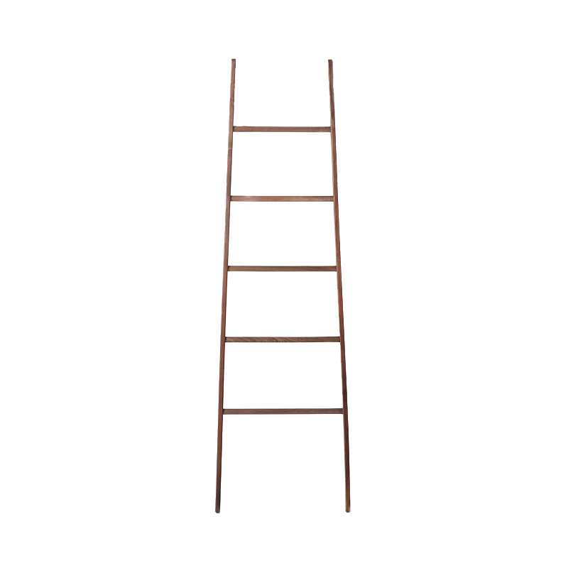 ORIGINAL WALNUT LADDER