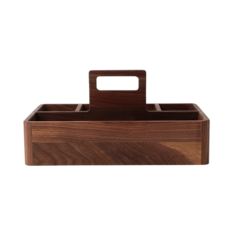 TOOL BOX WALNUT