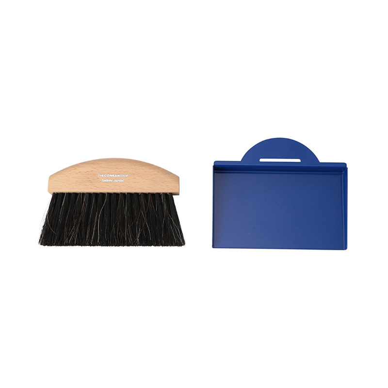 Andree Jardin TABLE BRUSH GIFTBOX CONRAN BLUE