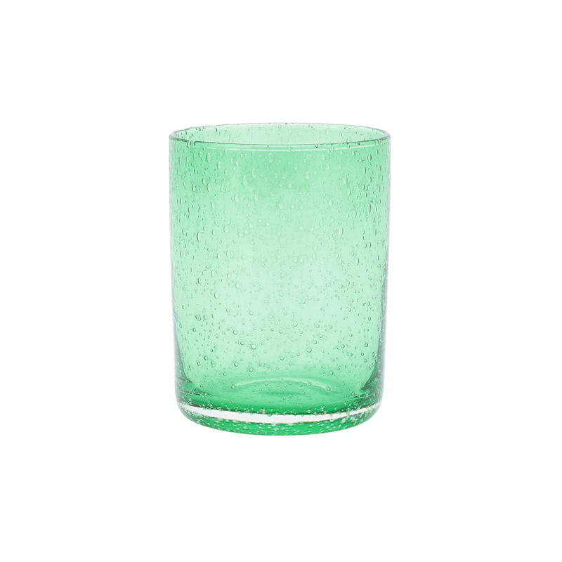BUBBLE TUMBLER SOFT GREEN