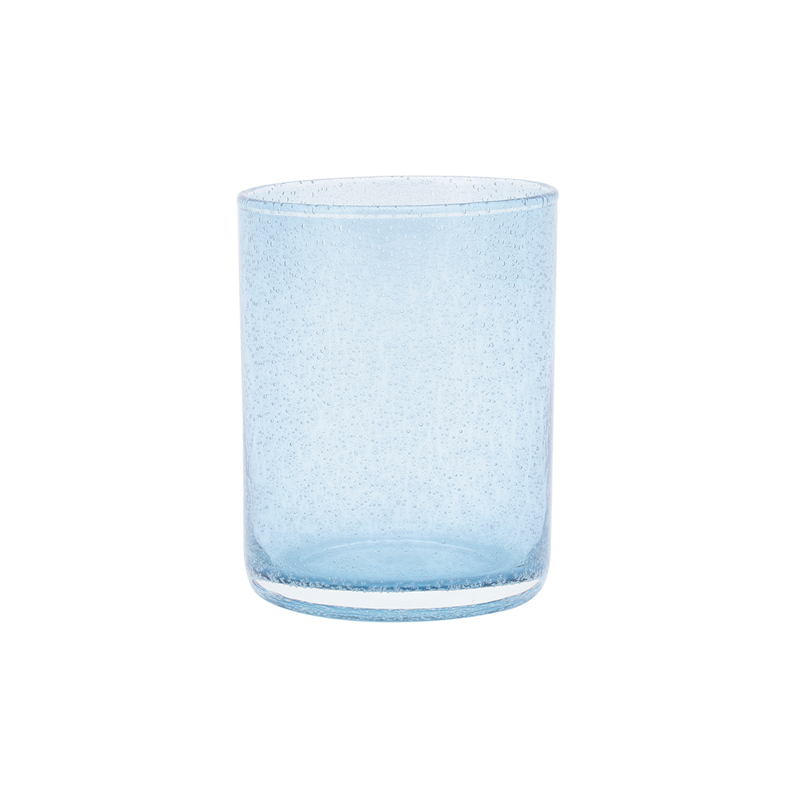 BUBBLE TUMBLER BLUE