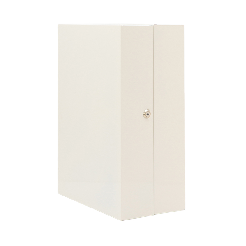BATHROOM MEDICINE CABINET WHITE 32×45×19