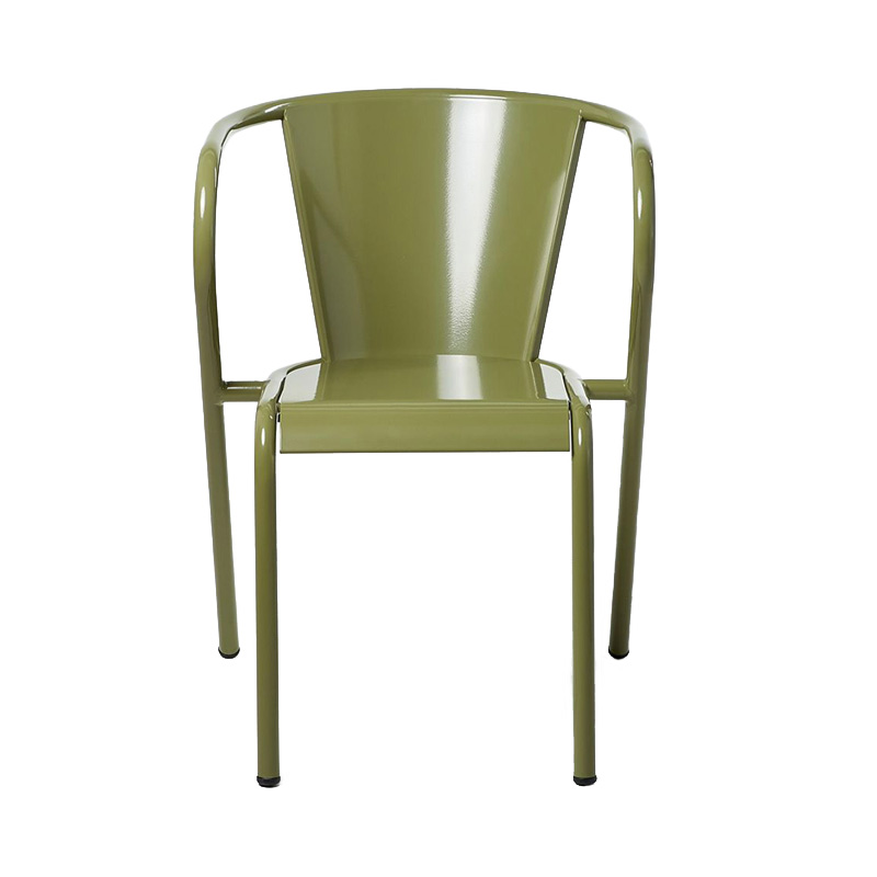 PORTUGUESE CHAIR 5008 GREEN GLOSS