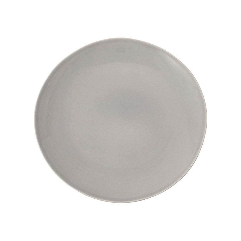 PINTURA WASHED SIDE PLATE GREY
