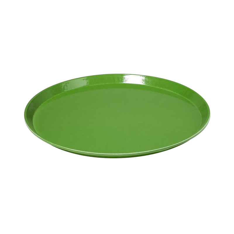 LIMEADE LARGE ROUND TRAY 40.5