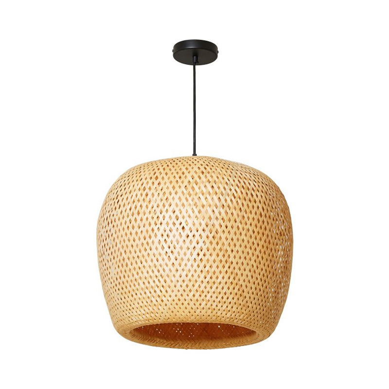 HATCH BAMBOO 50cm LIGHT JP