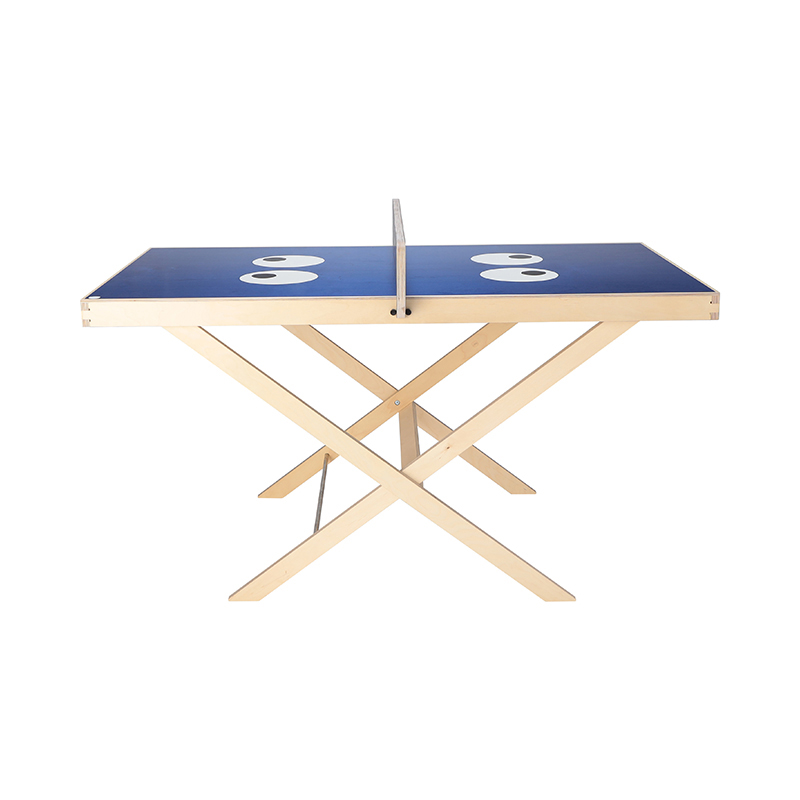 EXCLUSIVE PINGPONG ARTTABLE