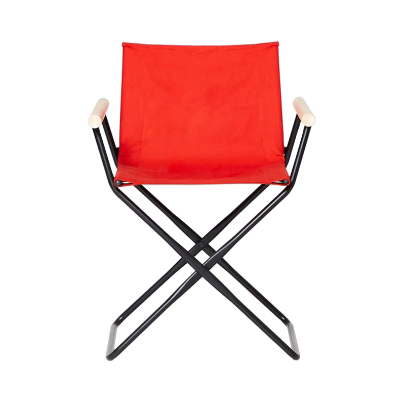 PROP CHAIR RED