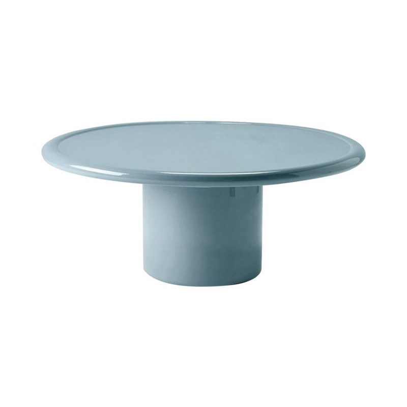 MAG COFFEE TABLE DARK BLUE