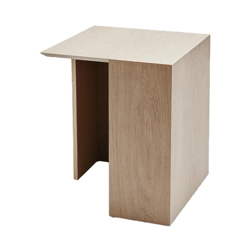 SKAGERAK BUILDING TABLE HIGH OAK