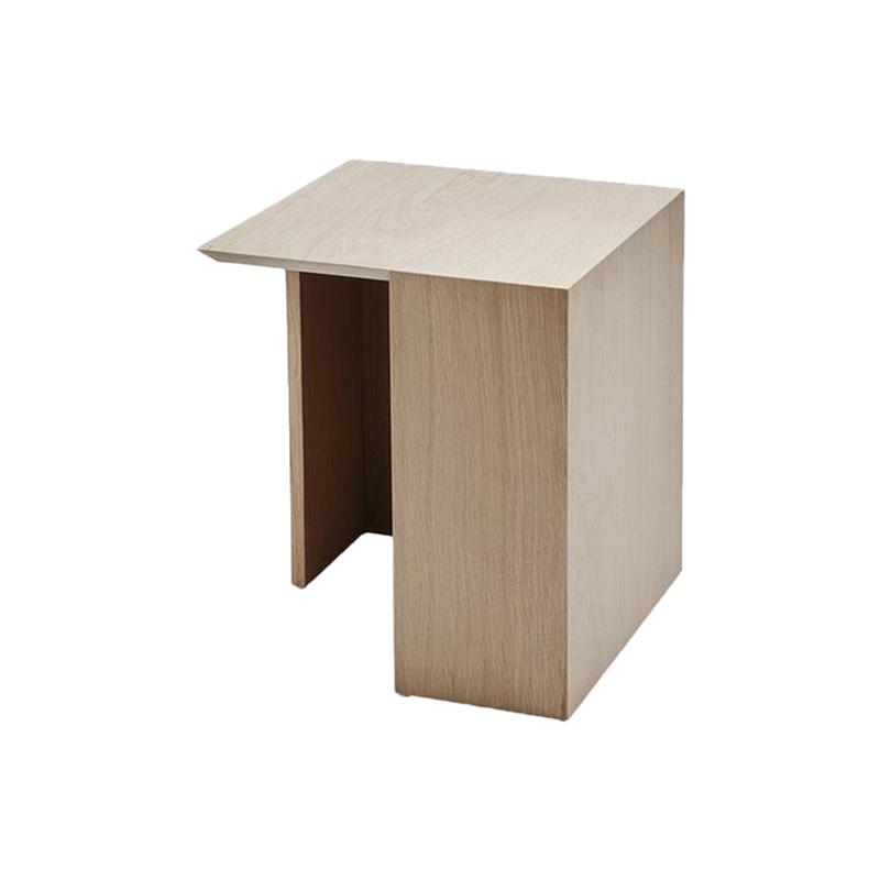 SKAGERAK BUILDING TABLE LOW OAK