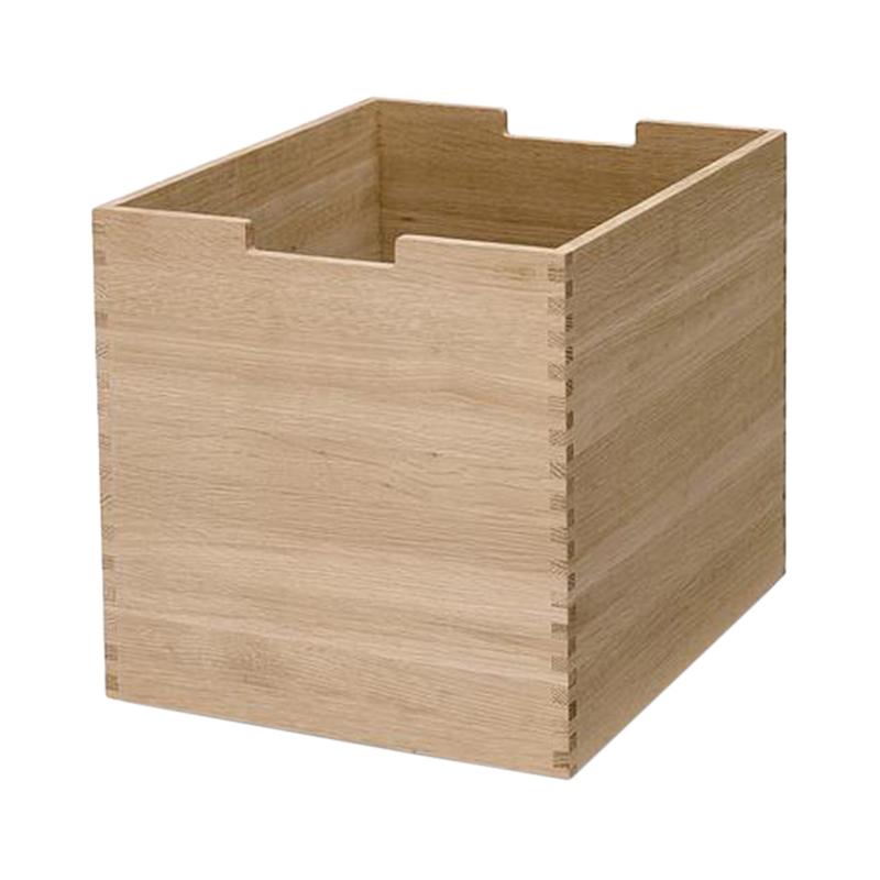 SKAGERAK CUTTER BOX HIGH OAK