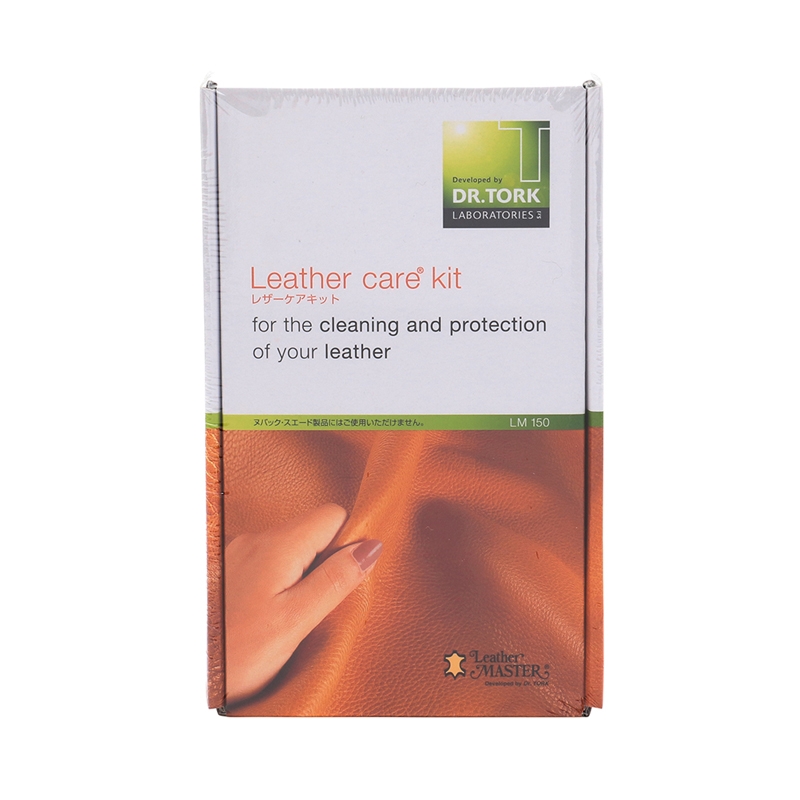 LEATHER CARE KIT LM150