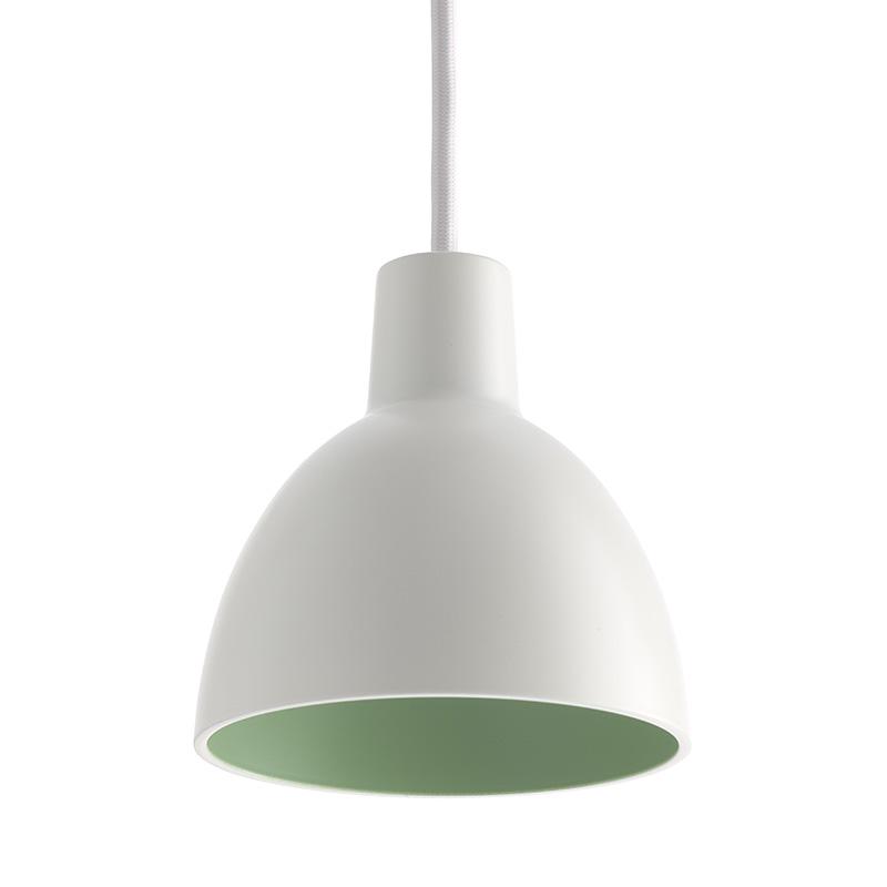TOLDBOD 120 DUO WHITE/GREEN (Louis Poulsen)