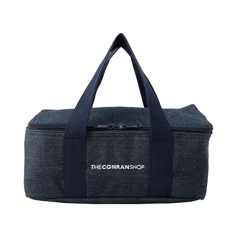 ORIGINAL DENIM COOLER BAG SMALL