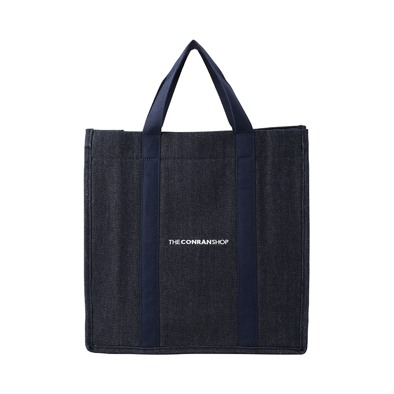 ORIGINAL DENIM COOLER BAG SQUARE