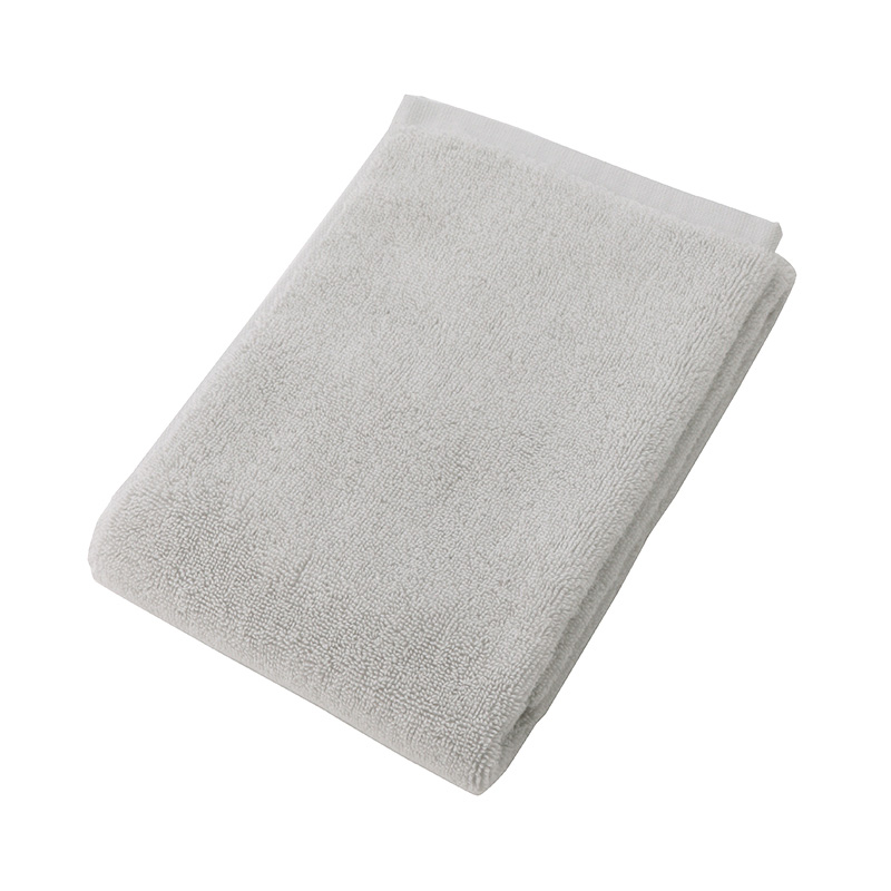 CONRAN ORIGINAL FACE TOWEL 34X80 ICE GREY
