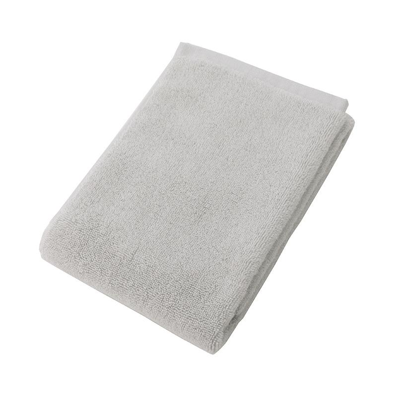 CONRAN ORIGINAL FACE TOWEL 34X80 ICE GREY