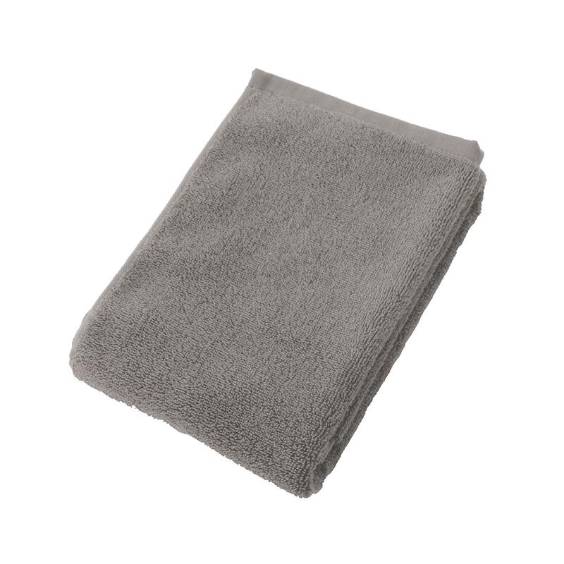 CONRAN ORIGINAL FACE TOWEL 34X80 DARK GREY