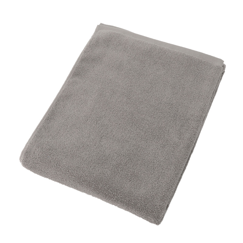 CONRAN ORIGINAL BATH TOWEL 68X130 DARK GREY
