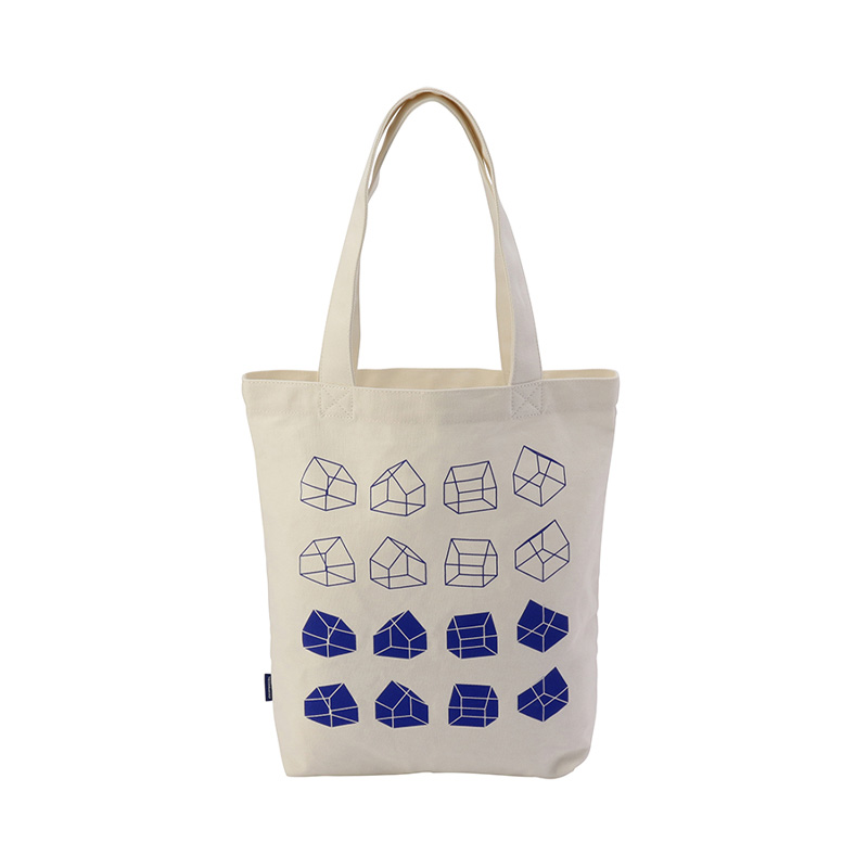 25TH ORIGINAL TOTE DESIGN CURATED LIVING
