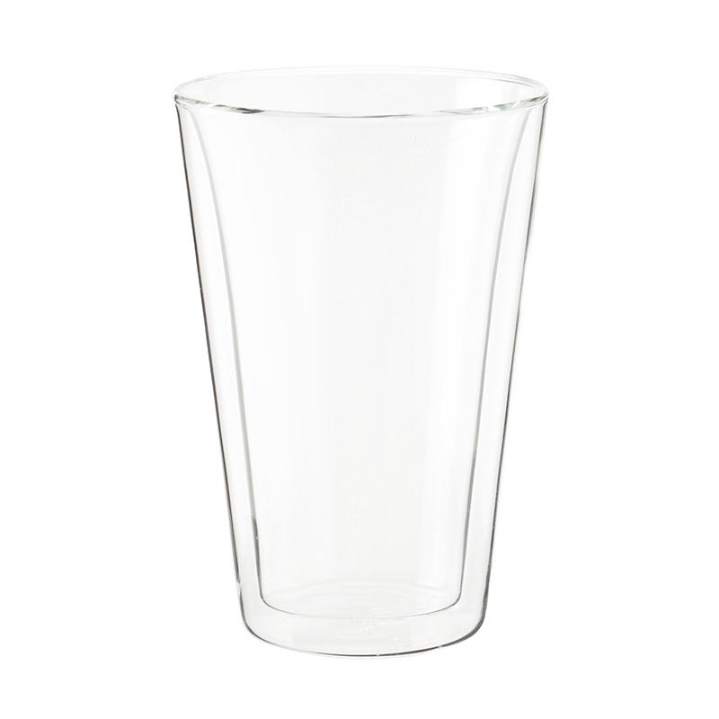 BODUM CANTEEN DOUBLEWALL GLASS 0.4LX1P