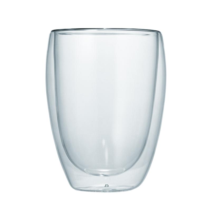 BODUM PAVINA DOUBLEWALL GLASS 0.35LX1P