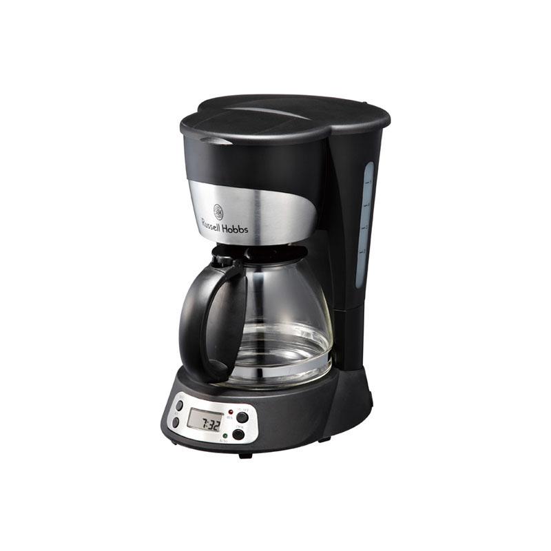 7610JP RUSSELHOBBS 5CUP COFFEE MAKER