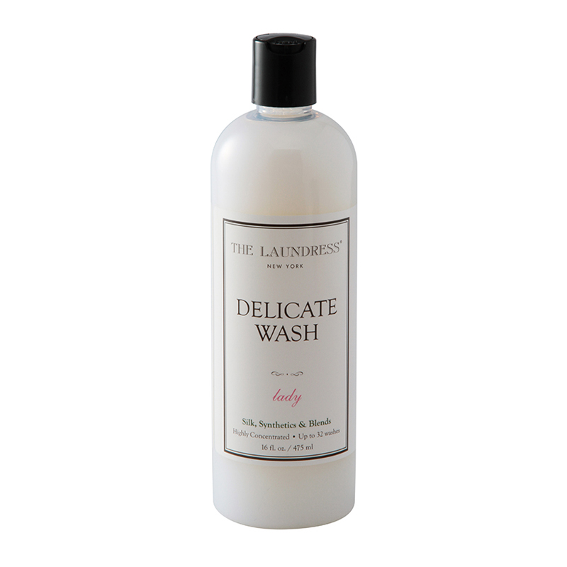 THE LAUNDRESS DELICATE WASH 475ML LADY 1047