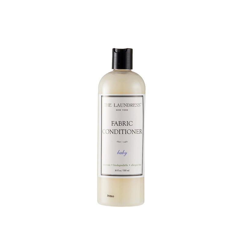 THE LAUNDRESS FABRIC CONDITIONER 500ML BABY