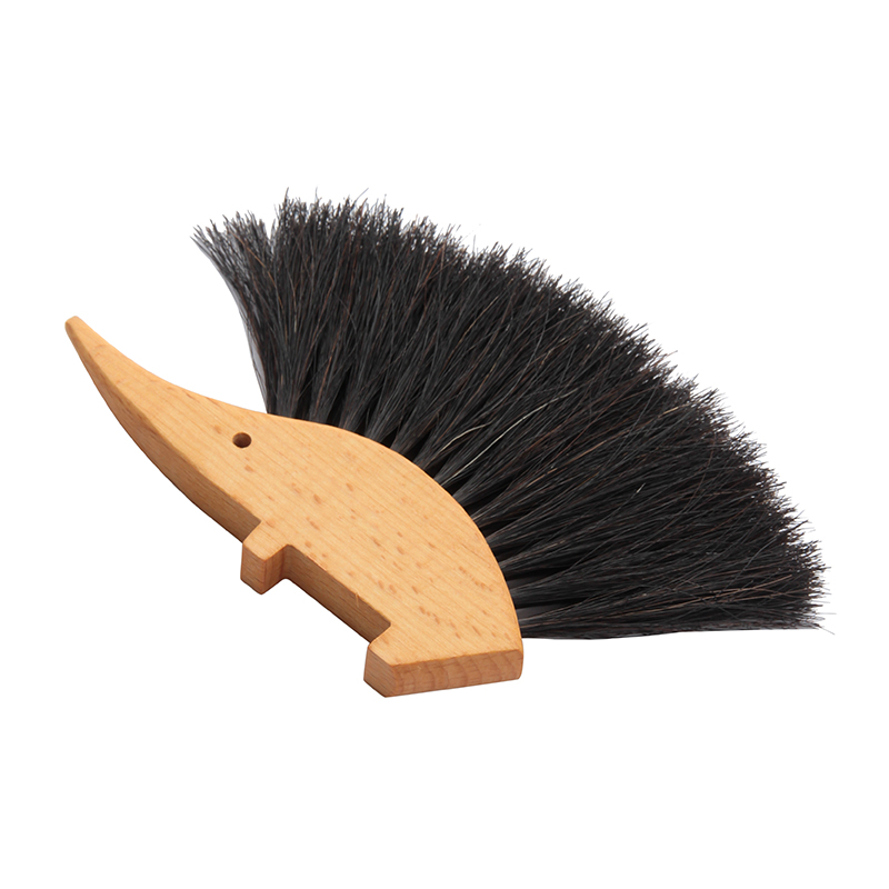 REDECKER TABLE BRUSH HEDGEHOG