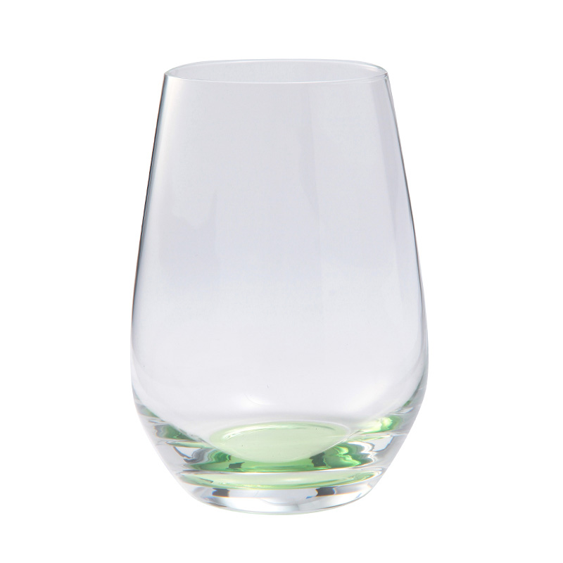 VINA TOUCH TUMBLER GREEN