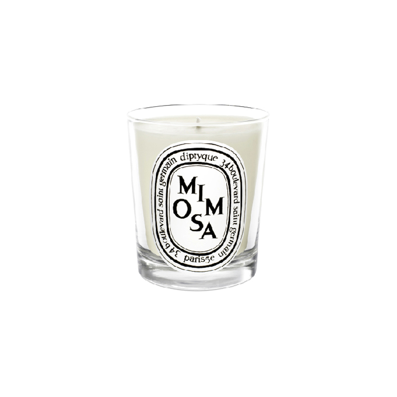 DIPTYQUE CANDLE MIMOSA