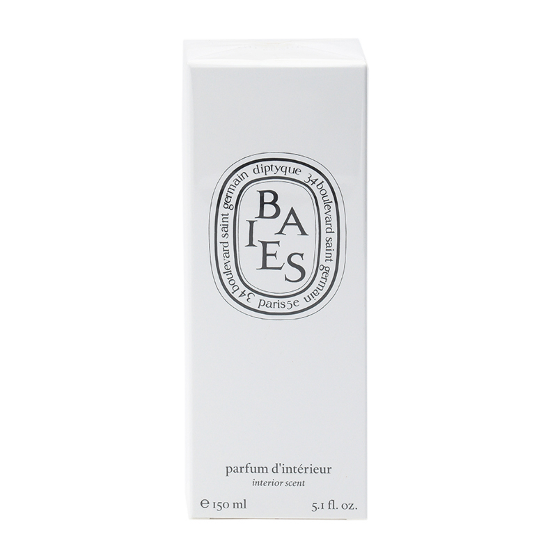 DIPTYQUE ROOM SPRAY 150ML BAIES