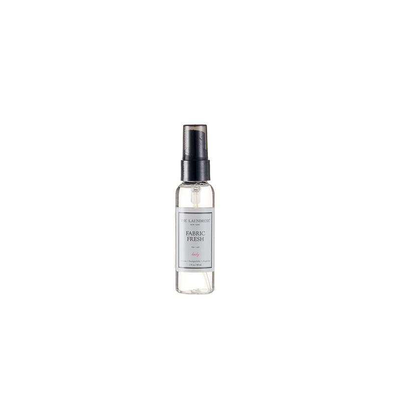 THE LAUNDRESS FABRIC FRESH 60ML LADY