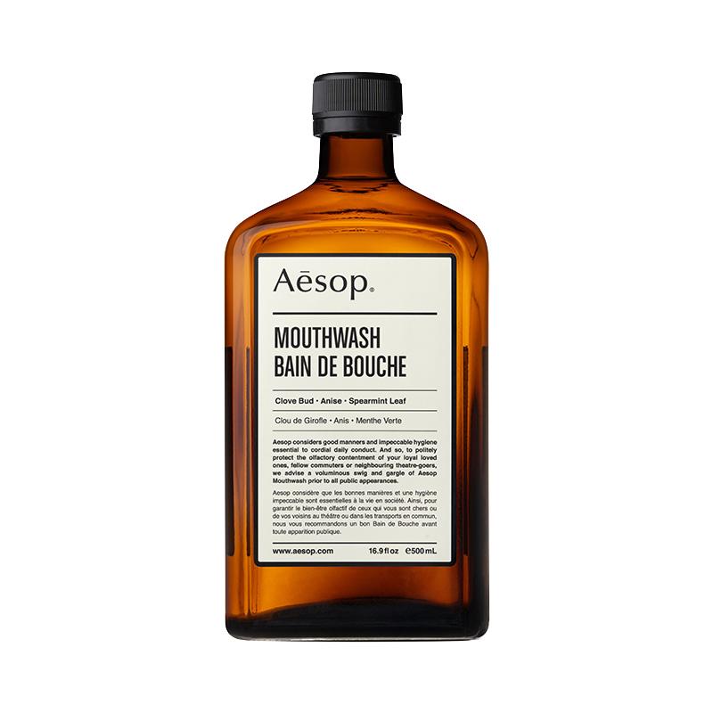 AESOP MOUTHWASH 18