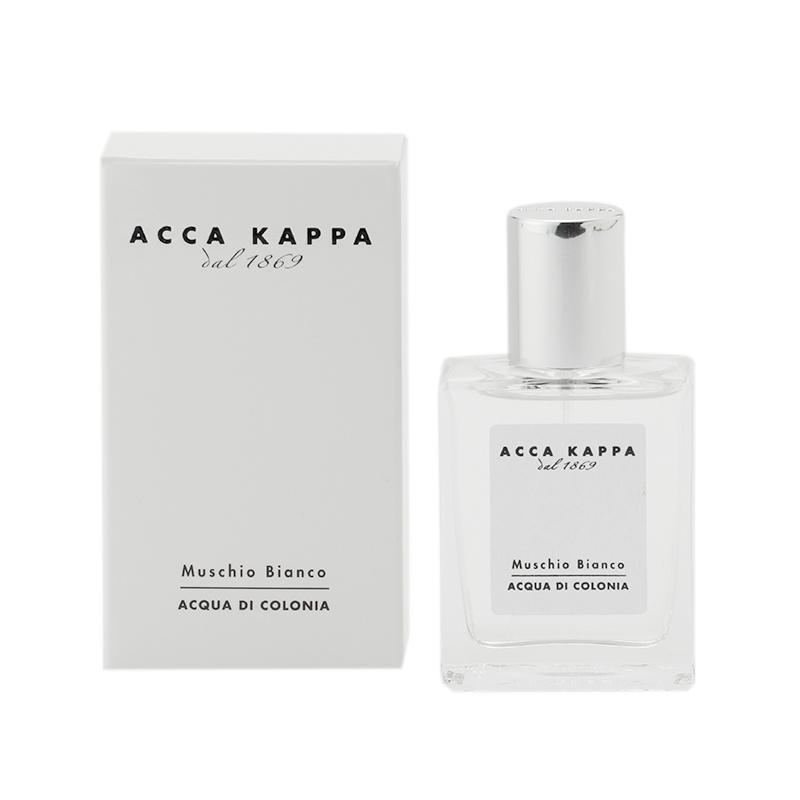 ACCA KAPPA WHITEMOSS EAU DE COLOGNE 30ML