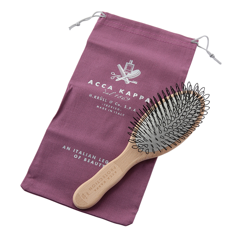 ACCA KAPPA HAIR BRUSH PROTECTION