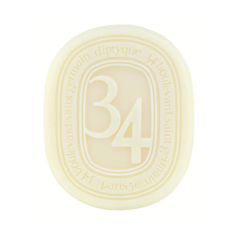 DIPTYQUE SOAP 34 ST.GERMAIN 250G