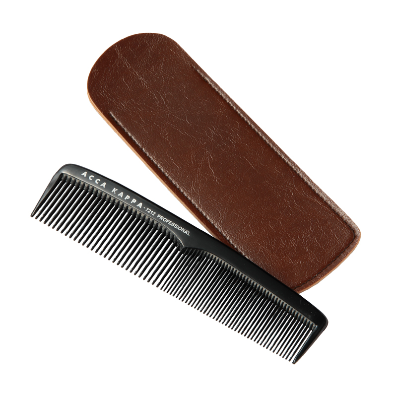 ACCA KAPPA PROFESSIONAL COMB POLYCARBONATE 7012