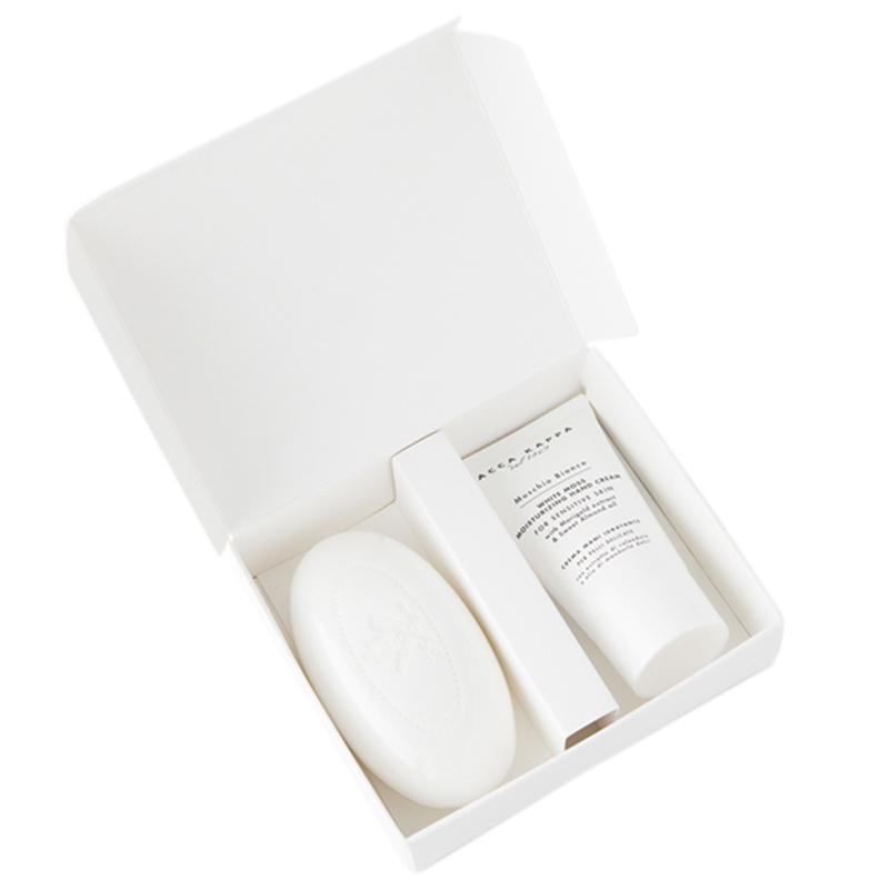ACCA KAPPA GIFTKIT (HANDCREAM & SOAP)