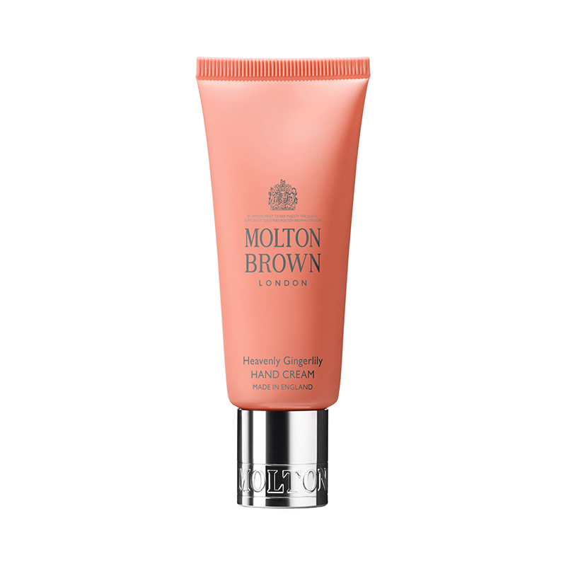 MOLTON BROWN GINGERLILY HAND CREAM 40ML