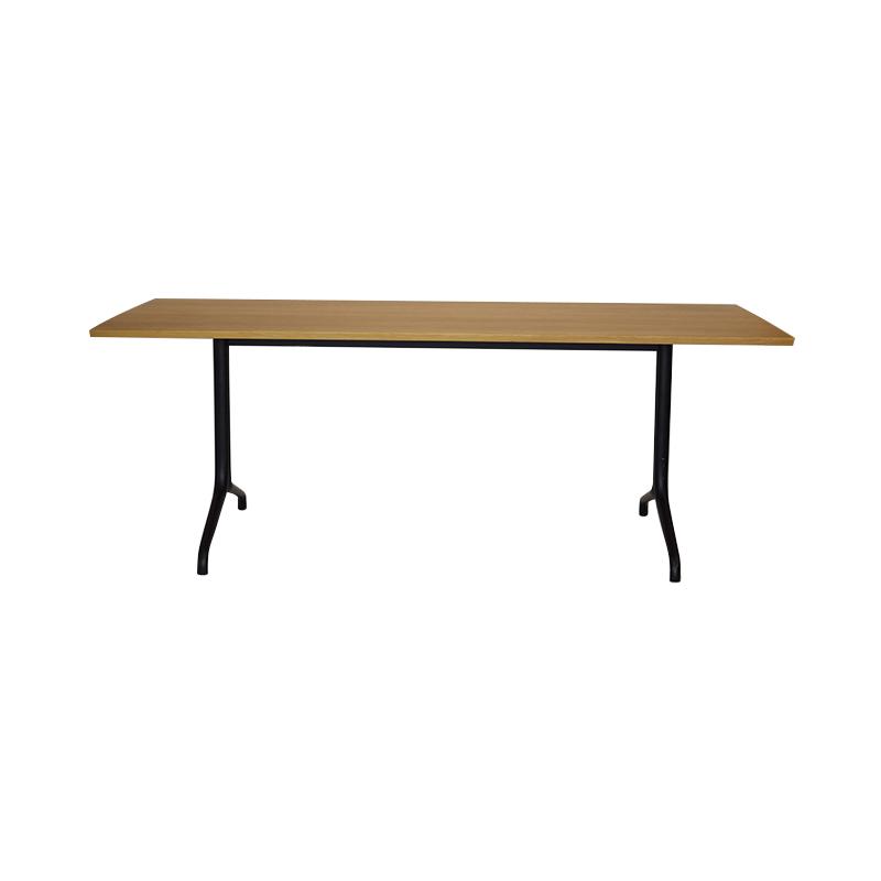 BELLEVILLE BISTRO TABLE 200X80 L.OAK