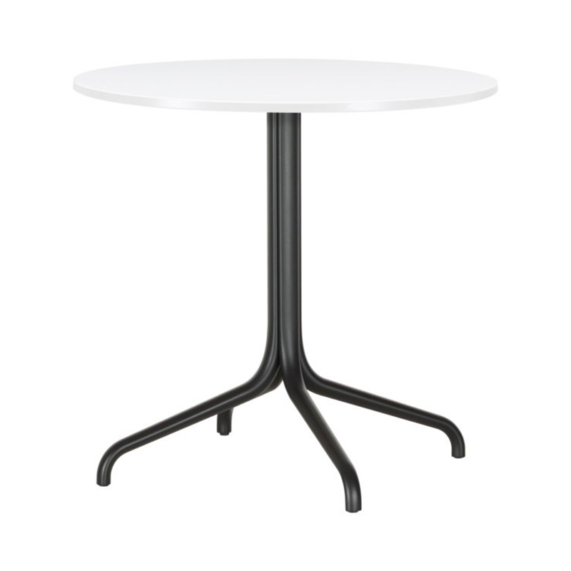 44302401 BELLEVILLE ROUND TABLE φ796 WHITE