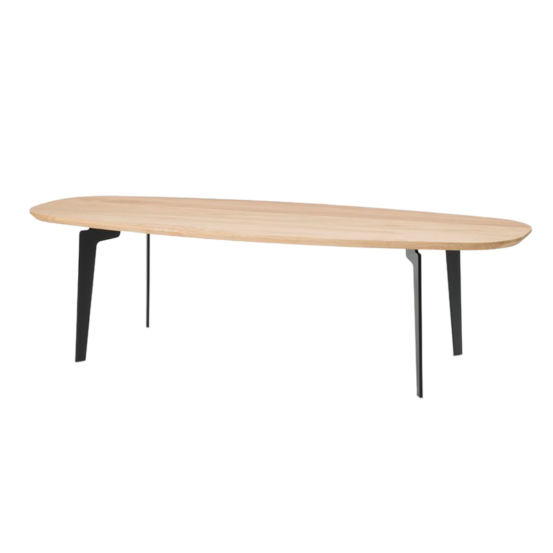 JOIN TABLE OAK 130X50 FH61